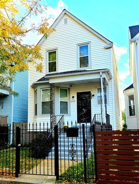 2140 N Lawndale, Chicago, IL 60647