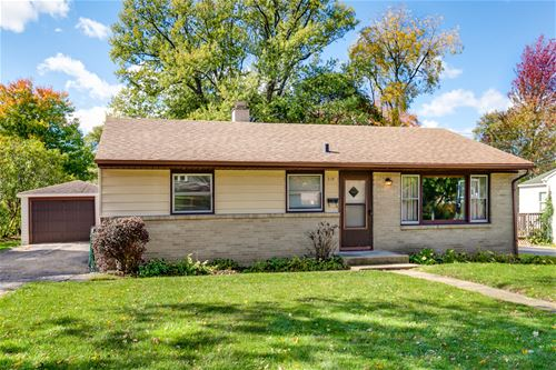 210 Second, Crystal Lake, IL 60014