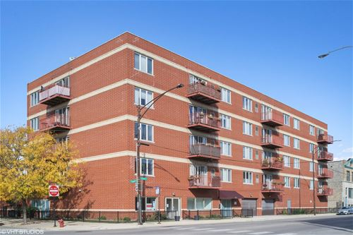 2158 W Grand Unit 206, Chicago, IL 60612 Ukrainian Village