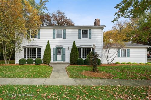 601 Berriedale, Cary, IL 60013