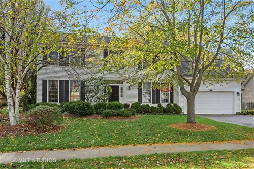 1300 Ardmore, Cary, IL 60013