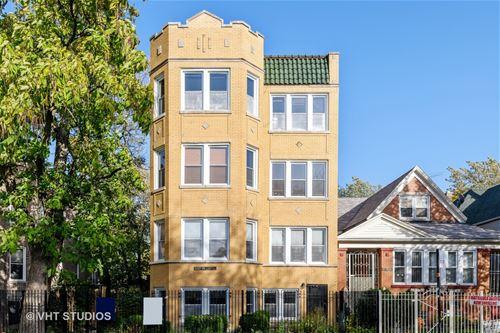 2227 N Kimball Unit 1W, Chicago, IL 60647 Logan Square