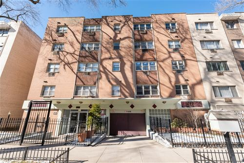 5950 N Kenmore Unit 305, Chicago, IL 60660 Edgewater