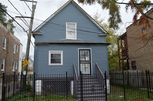 1150 N Parkside, Chicago, IL 60651 South Austin