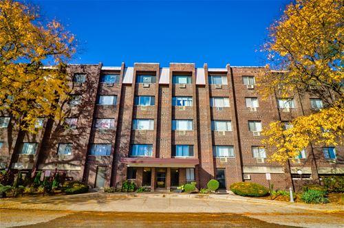 4624 N Commons Unit 211E, Chicago, IL 60656 Schorsch Forest View