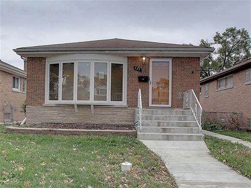 151 Linden, Bellwood, IL 60104