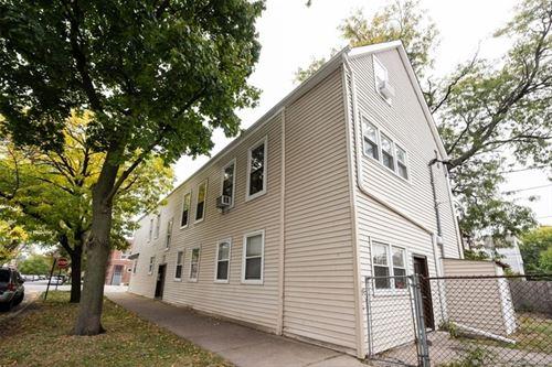 3725 W Diversey, Chicago, IL 60647 Logan Square