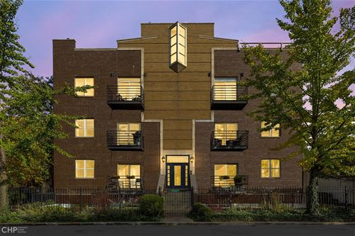 2217 N Oakley Unit 2, Chicago, IL 60647 Bucktown