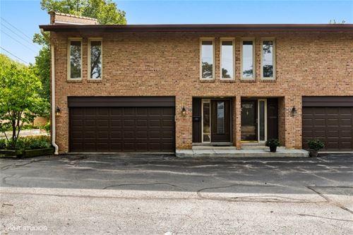 1708 Wildberry Unit A, Glenview, IL 60025