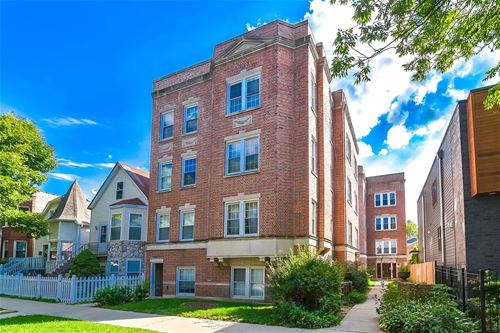 4323 N Drake Unit 4W, Chicago, IL 60618 Irving Park