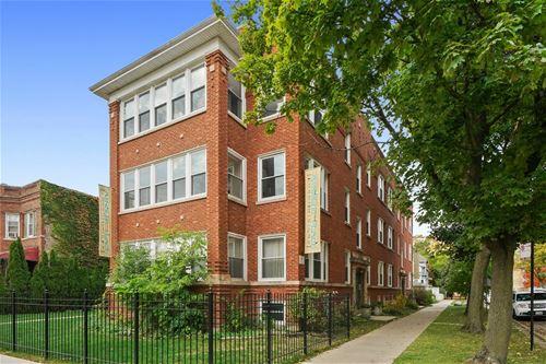 3303 W Ainslie Unit 2, Chicago, IL 60625 Albany Park