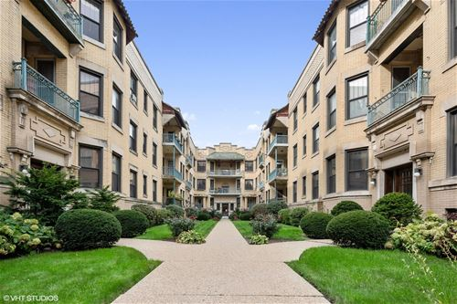 5520 S Cornell Unit 3N, Chicago, IL 60637