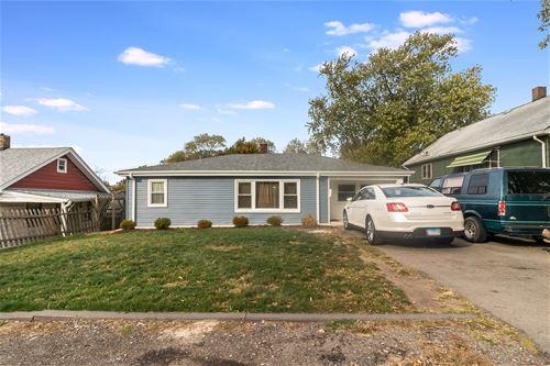 259 Leach, Joliet, IL 60432