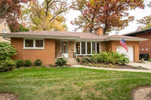 1844 W Crescent, Park Ridge, IL 60068