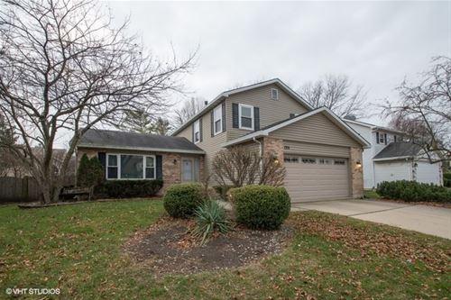 1351 Rose, Buffalo Grove, IL 60089