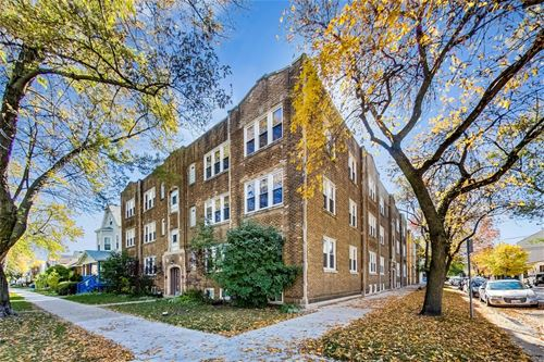 4671 N Lowell Unit 3, Chicago, IL 60630 Mayfair