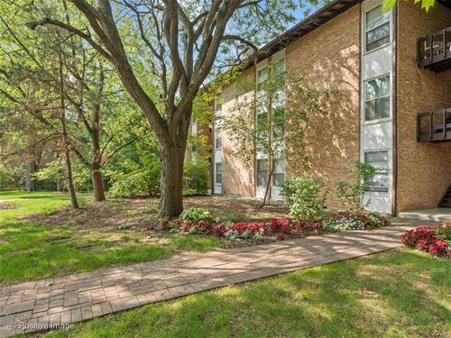 5528 E Lake Unit B, Lisle, IL 60532