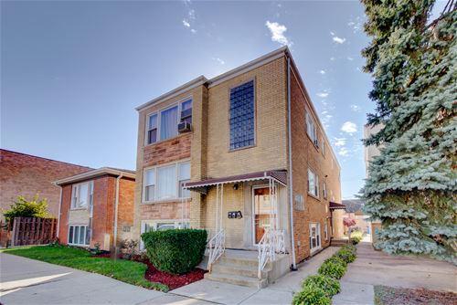7153 W Addison, Chicago, IL 60634 Schorsch Village