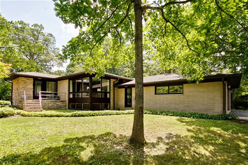 511 Forest Hill, Lake Forest, IL 60045