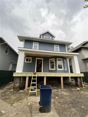 840 S Cuyler, Oak Park, IL 60304
