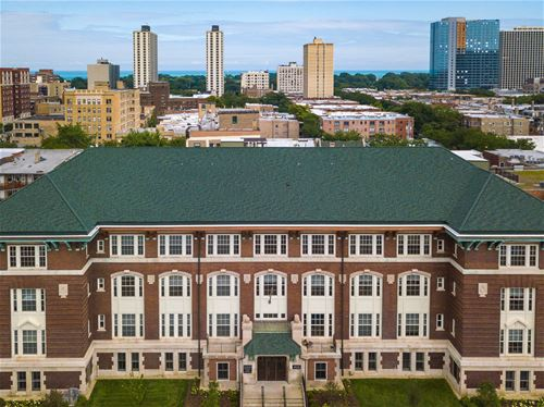 4525 N Kenmore Unit 205, Chicago, IL 60640 Uptown