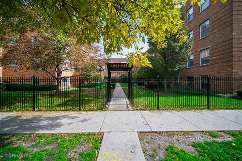 4907 N Wolcott Unit 2A, Chicago, IL 60640 Ravenswood