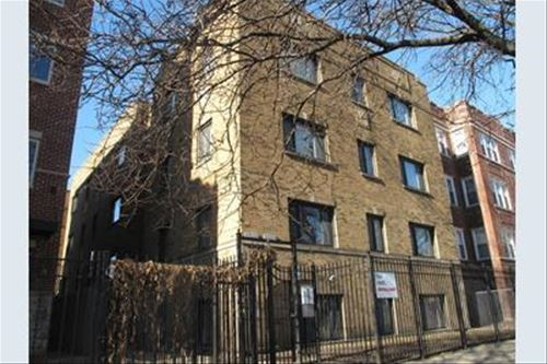 4946 N Harding Unit AA, Chicago, IL 60625 Albany Park