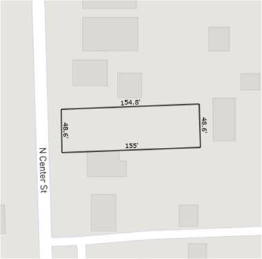 1610 N Center, Crest Hill, IL 60403