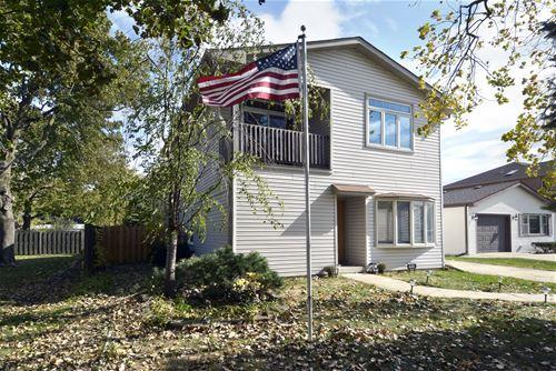 1457 Wedgewood, Des Plaines, IL 60018