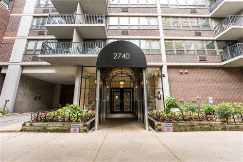2740 N Pine Grove Unit 19D, Chicago, IL 60614 Lincoln Park