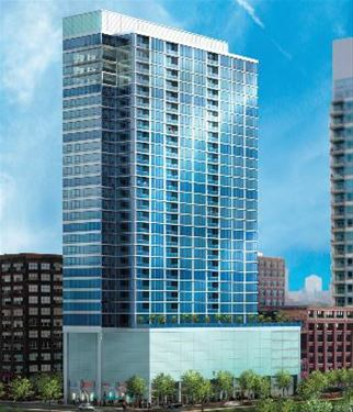 611 S Wells Unit 1210, Chicago, IL 60607 South Loop