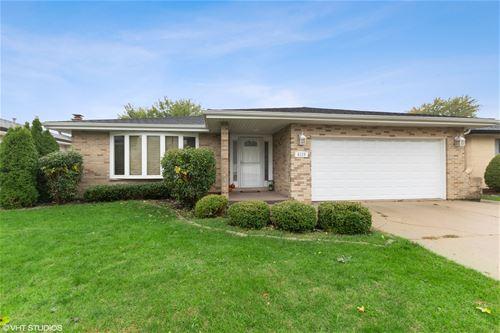4129 W 93rd, Oak Lawn, IL 60453