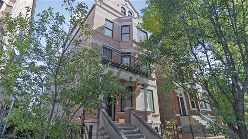 1927 N Honore Unit 2A, Chicago, IL 60622 Bucktown