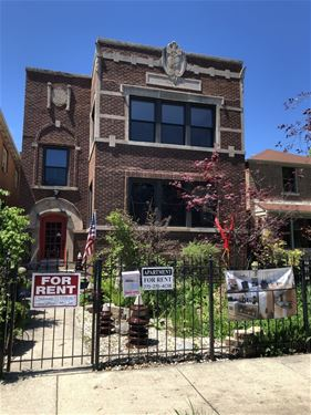 5716 N Hermitage Unit 2, Chicago, IL 60660 Edgewater