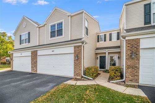 487 Brookside, Oswego, IL 60543