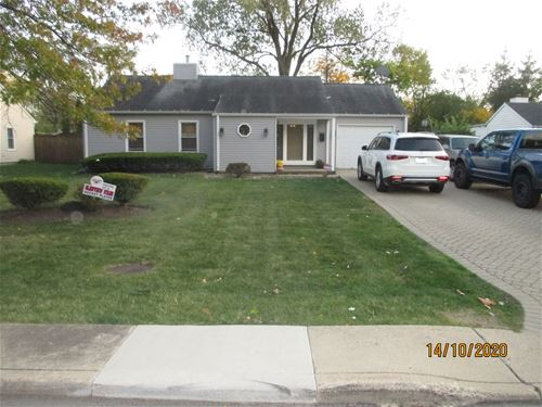 3401 Greenbriar, Glenview, IL 60025