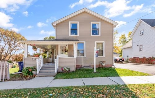 327 Plum, Elgin, IL 60120