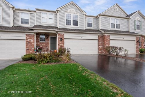 587 Woods Creek, Algonquin, IL 60102