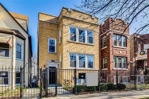 4337 N Drake, Chicago, IL 60618 Irving Park