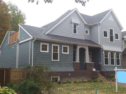 2755 Reese, Evanston, IL 60201