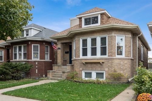 4847 W Argyle, Chicago, IL 60630 Jefferson Park