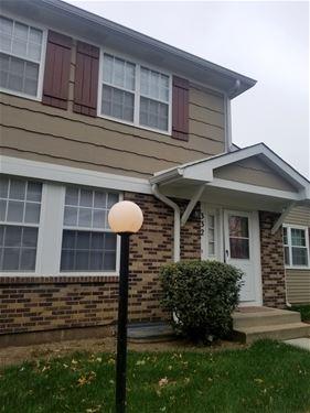332 Cherrywood Unit 1, Vernon Hills, IL 60061