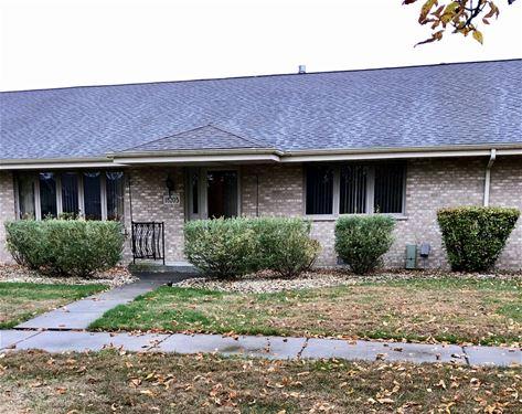 18203 Lynn Unit 108, Orland Park, IL 60467