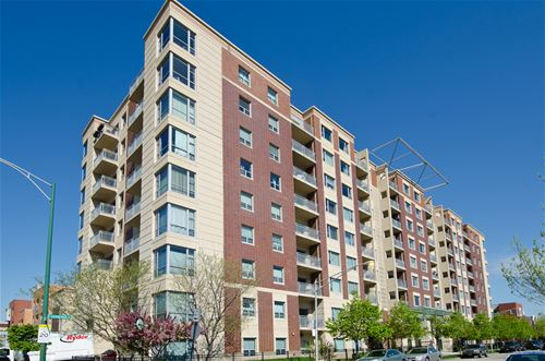 100 N Hermitage Unit 712, Chicago, IL 60612 West Town