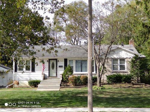 432 S Lincoln, Addison, IL 60101
