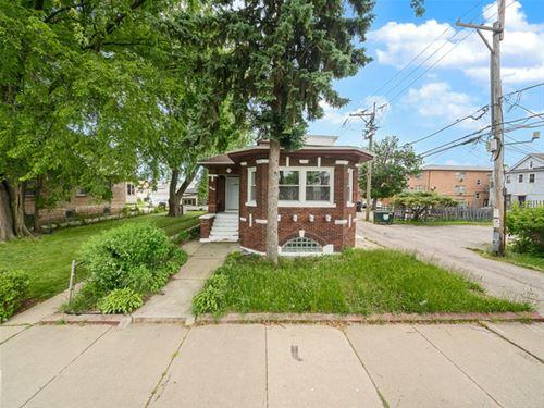 8635 S Throop, Chicago, IL 60620 Gresham