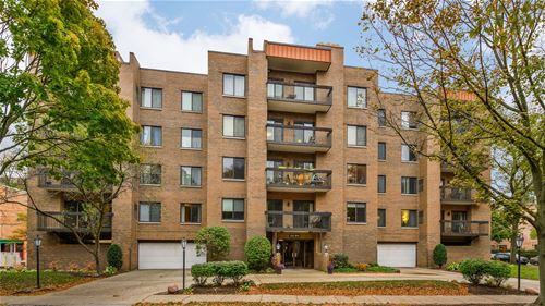 222 Main Unit 301, Evanston, IL 60202