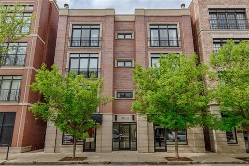 2244 W Belmont Unit 4W, Chicago, IL 60618 Roscoe Village