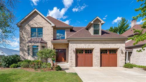 446 Lynn, Clarendon Hills, IL 60514