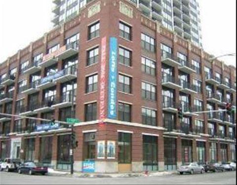 210 S Des Plaines Unit 1204, Chicago, IL 60661 The Loop